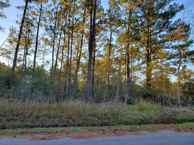 Lots 81-82 Dove St, Bay St. Louis, MS 39520 (MLS #368478) :: Berkshire Hathaway HomeServices Shaw Properties
