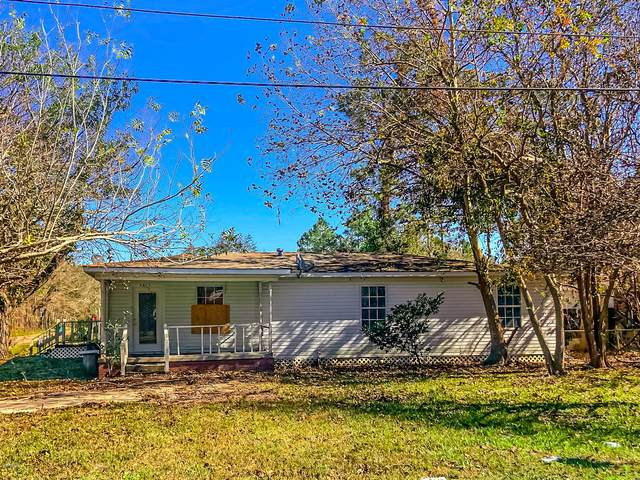 3012 55th Ave, Gulfport, MS 39501 (MLS #368488) :: Berkshire Hathaway HomeServices Shaw Properties