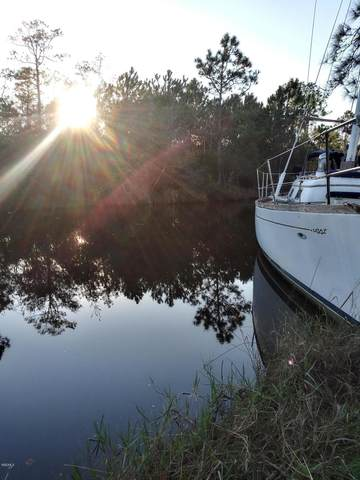 4035 Barracuda St, Bay St. Louis, MS 39520 (MLS #368493) :: Berkshire Hathaway HomeServices Shaw Properties