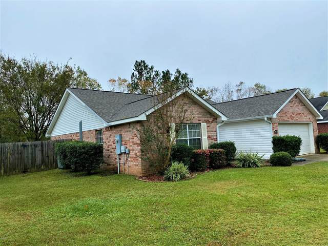 14075 Gladys St, Gulfport, MS 39503 (MLS #368496) :: Berkshire Hathaway HomeServices Shaw Properties