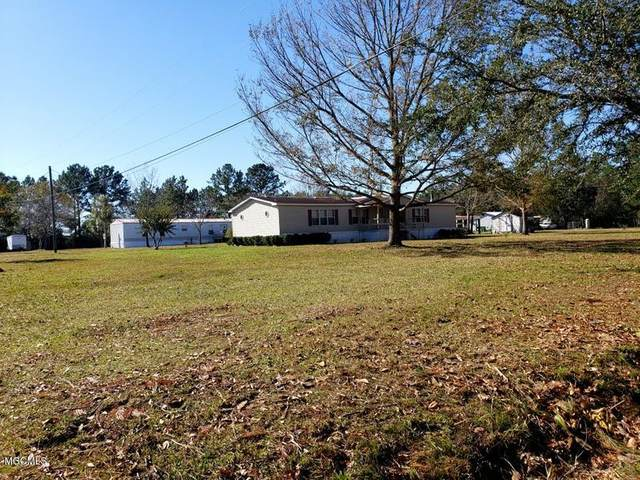 23515 Meaut Rd, Pass Christian, MS 39571 (MLS #368504) :: Coastal Realty Group