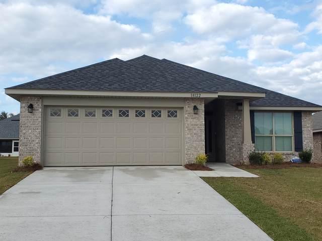 14509 Canal Loop, Gulfport, MS 39503 (MLS #368505) :: Dunbar Real Estate Inc.