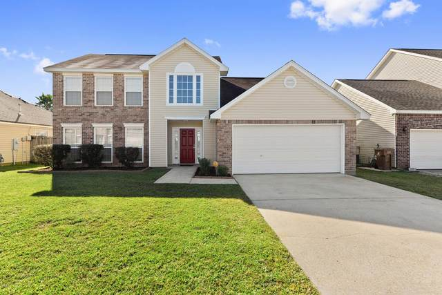 18123 Lake Vista Dr, Gulfport, MS 39503 (MLS #368507) :: Berkshire Hathaway HomeServices Shaw Properties