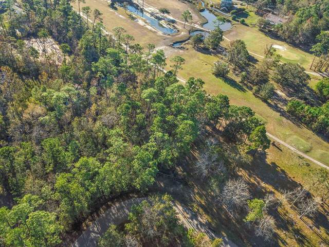 Lot 8 Poinsetta Loop, Pass Christian, MS 39571 (MLS #368513) :: Berkshire Hathaway HomeServices Shaw Properties