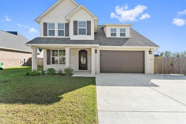 5845 Sylvester St, Ocean Springs, MS 39564 (MLS #368514) :: Berkshire Hathaway HomeServices Shaw Properties