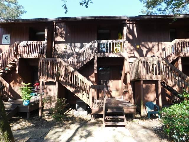 223 Lakeside Villa C, Diamondhead, MS 39525 (MLS #368519) :: Coastal Realty Group