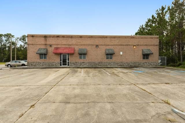 14491 Creosote Rd, Gulfport, MS 39503 (MLS #368530) :: The Demoran Group of Keller Williams