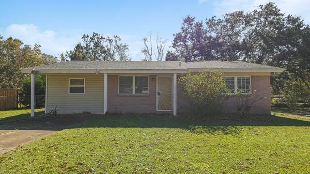 101 Anne St, Long Beach, MS 39560 (MLS #368534) :: Berkshire Hathaway HomeServices Shaw Properties