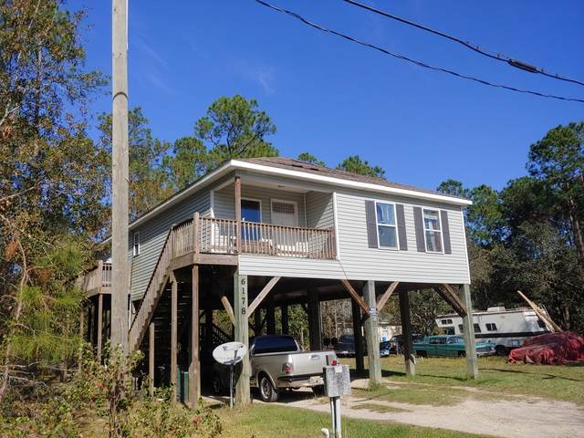 6178 W Desoto St, Bay St. Louis, MS 39520 (MLS #368538) :: Berkshire Hathaway HomeServices Shaw Properties