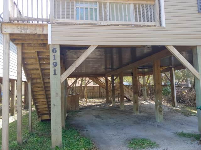 6191 W Forrest St, Bay St. Louis, MS 39520 (MLS #368541) :: Coastal Realty Group