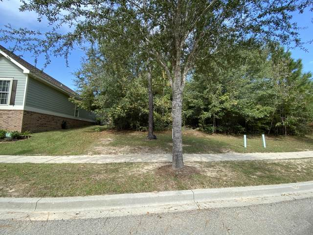 Lot 79 Holly Springs Ave, Biloxi, MS 39532 (MLS #368542) :: Berkshire Hathaway HomeServices Shaw Properties