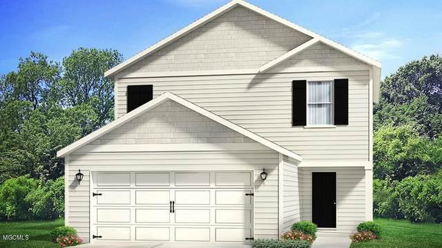 2000 Carondelet St, Ocean Springs, MS 39564 (MLS #368545) :: Coastal Realty Group
