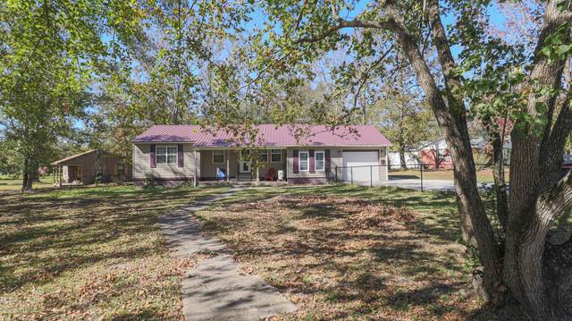4913 Griffin St, Moss Point, MS 39563 (MLS #368551) :: The Demoran Group of Keller Williams