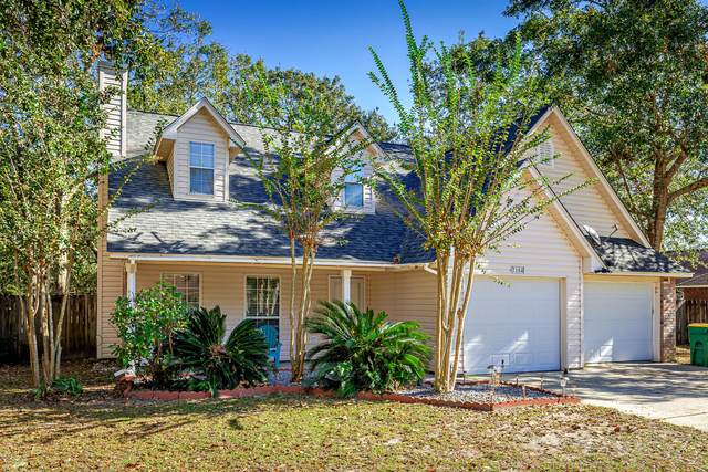 7104 Oakhurst Dr, Ocean Springs, MS 39564 (MLS #368561) :: Berkshire Hathaway HomeServices Shaw Properties