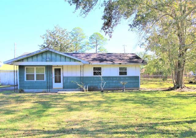 4700 Riley Rd, Ocean Springs, MS 39564 (MLS #368562) :: Coastal Realty Group