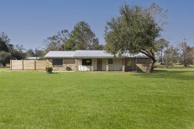 12713 Old Fort Bayou Rd, Vancleave, MS 39565 (MLS #368565) :: Coastal Realty Group