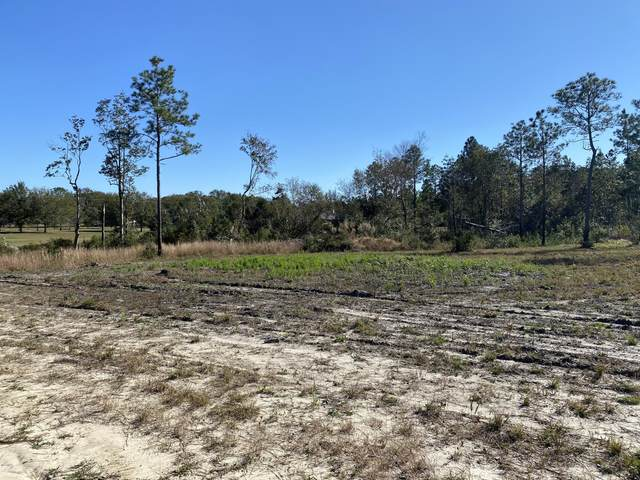 10.3ac Oak Hollow Dr, Vancleave, MS 39565 (MLS #368576) :: Keller Williams MS Gulf Coast