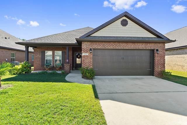 216 Sandy Dr, Ocean Springs, MS 39564 (MLS #368585) :: Berkshire Hathaway HomeServices Shaw Properties