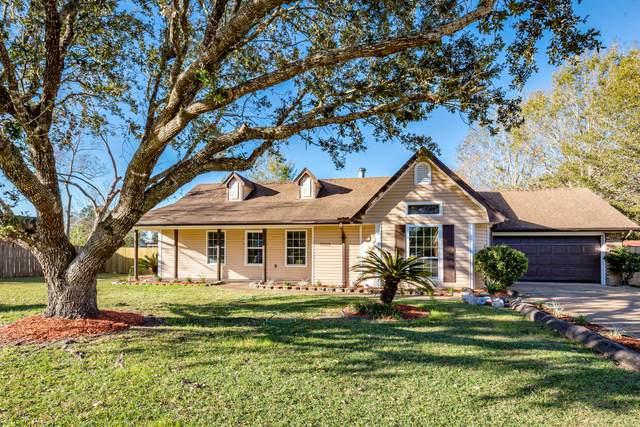 5309 Culeoka Dr, Ocean Springs, MS 39564 (MLS #368587) :: Berkshire Hathaway HomeServices Shaw Properties