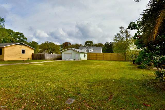 117 Oak View Ave, Long Beach, MS 39560 (MLS #368602) :: Keller Williams MS Gulf Coast