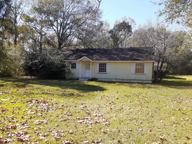 8325 Ms-613, Moss Point, MS 39562 (MLS #368608) :: Coastal Realty Group