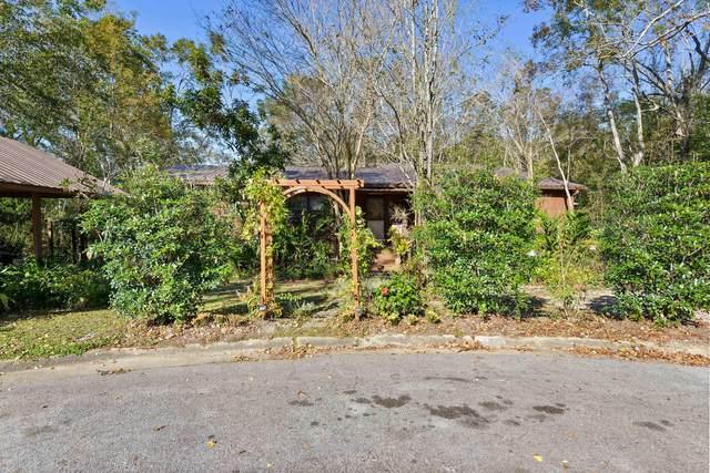 2831 Belmont Dr, Ocean Springs, MS 39564 (MLS #368610) :: Berkshire Hathaway HomeServices Shaw Properties