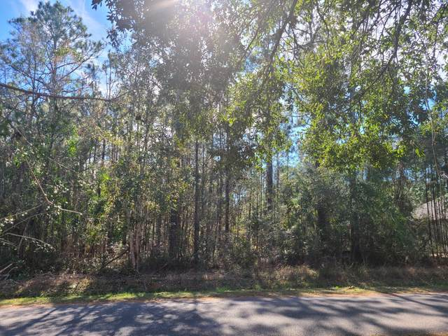 0 E Newton St, Bay St. Louis, MS 39520 (MLS #368618) :: Berkshire Hathaway HomeServices Shaw Properties