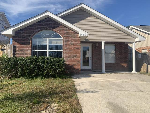 14562 Indian Trails Cir, Biloxi, MS 39532 (MLS #368625) :: Coastal Realty Group