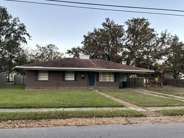 2017 Collins Blvd, Gulfport, MS 39507 (MLS #368628) :: Coastal Realty Group