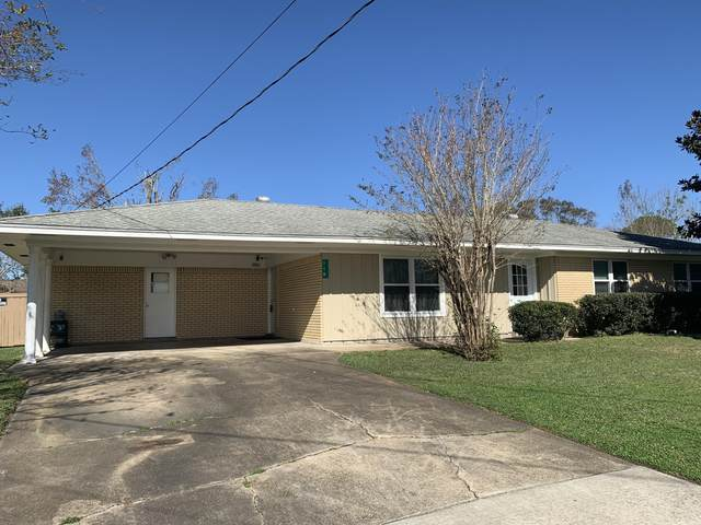 118 Darran St, Gulfport, MS 39503 (MLS #368633) :: Berkshire Hathaway HomeServices Shaw Properties