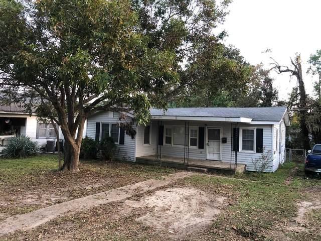 826 Township Rd, Gulfport, MS 39507 (MLS #368638) :: Coastal Realty Group