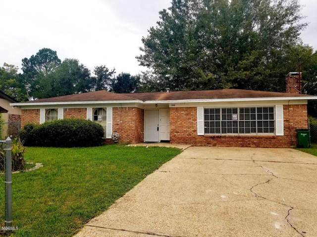5618 Rose Dr, Moss Point, MS 39563 (MLS #368639) :: Exit Southern Realty