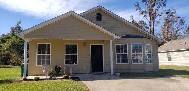 303 Lorraine Ave, Pass Christian, MS 39571 (MLS #368641) :: The Demoran Group of Keller Williams