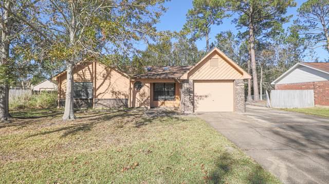 13104 Rosemont St, Ocean Springs, MS 39564 (MLS #368646) :: Berkshire Hathaway HomeServices Shaw Properties