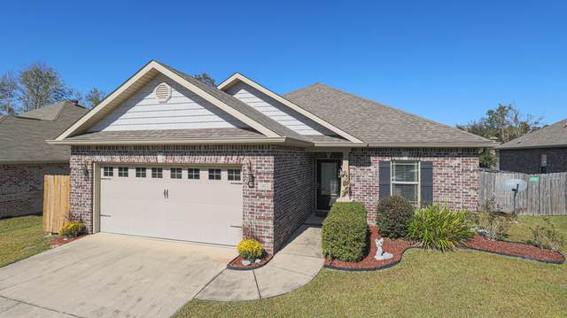 14024 Fox Hill Dr, Gulfport, MS 39503 (MLS #368647) :: The Demoran Group of Keller Williams