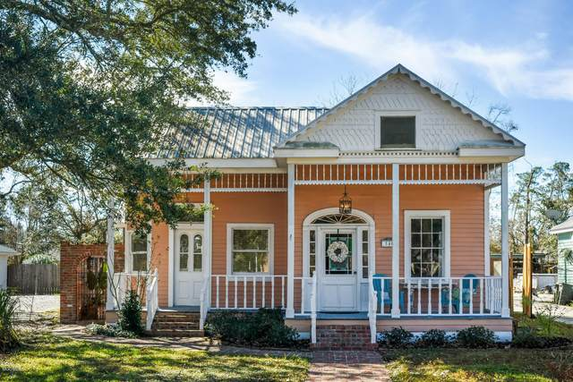 540 Main St, Bay St. Louis, MS 39520 (MLS #368651) :: Berkshire Hathaway HomeServices Shaw Properties