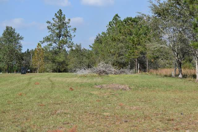 00 Rd. 541, Kiln, MS 39556 (MLS #368662) :: Berkshire Hathaway HomeServices Shaw Properties