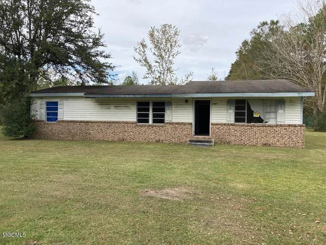 7301 Marby Ave, Moss Point, MS 39563 (MLS #368663) :: Exit Southern Realty