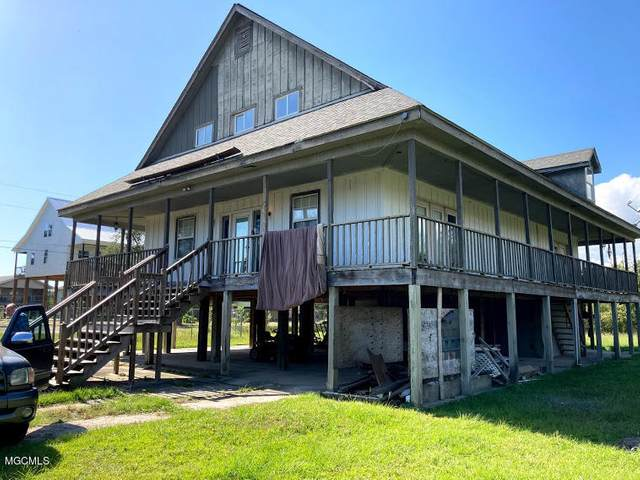 4104 Cardinal St, Bay St. Louis, MS 39520 (MLS #368664) :: Berkshire Hathaway HomeServices Shaw Properties