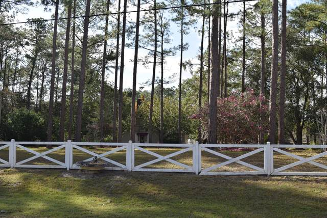 21143 Ponderosa Trl, Kiln, MS 39556 (MLS #368667) :: Berkshire Hathaway HomeServices Shaw Properties