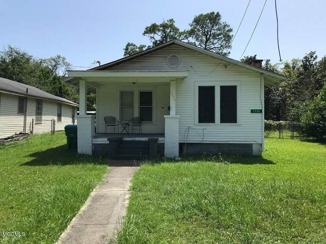 1335 20th St, Gulfport, MS 39501 (MLS #368670) :: Berkshire Hathaway HomeServices Shaw Properties