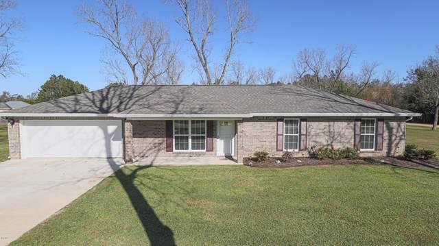 515 Pratt Rd, Wiggins, MS 39577 (MLS #368677) :: Coastal Realty Group