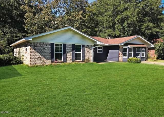 12255 Depew Rd, Gulfport, MS 39503 (MLS #368694) :: Berkshire Hathaway HomeServices Shaw Properties