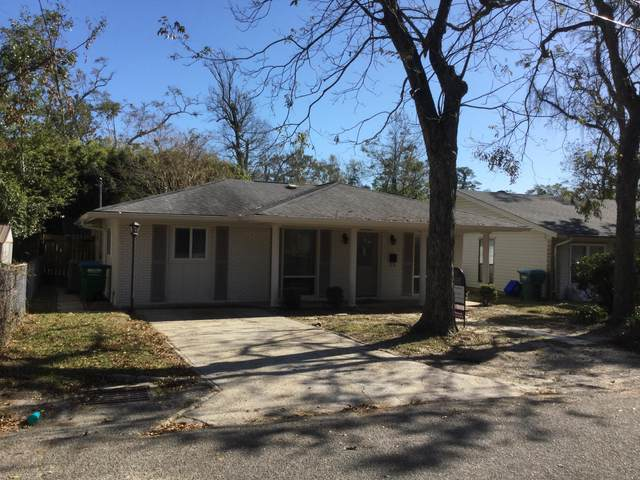 2606 Pine Ave, Gulfport, MS 39501 (MLS #368698) :: Berkshire Hathaway HomeServices Shaw Properties