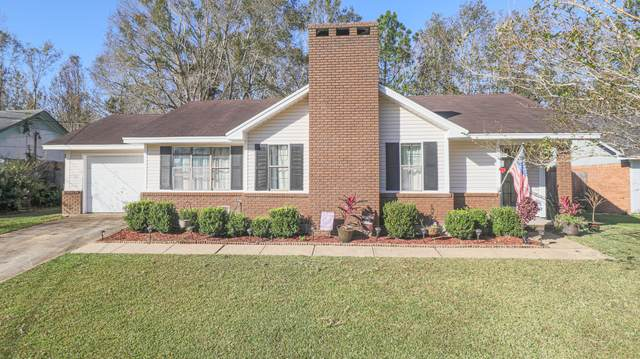 12411 Red Fox Dr, Gulfport, MS 39503 (MLS #368710) :: Keller Williams MS Gulf Coast