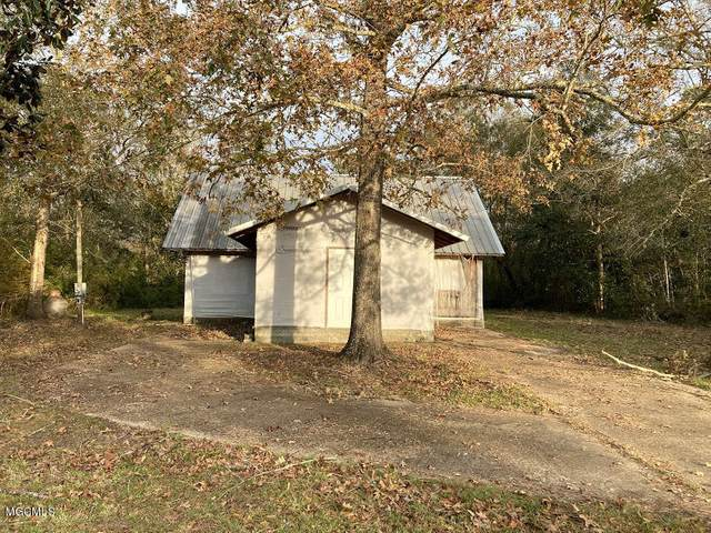 5286 Lindsey Ave, Long Beach, MS 39560 (MLS #368711) :: Coastal Realty Group