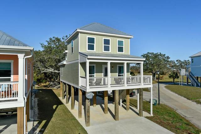115 Winters Ln, Long Beach, MS 39560 (MLS #368724) :: Coastal Realty Group