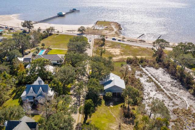321 Jackson Ave, Ocean Springs, MS 39564 (MLS #368730) :: Keller Williams MS Gulf Coast