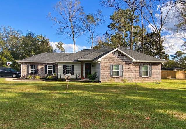 619 Boley Dr, Picayune, MS 39466 (MLS #368733) :: Berkshire Hathaway HomeServices Shaw Properties