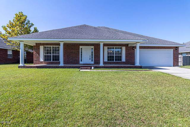 15301 Haversham Pl, D'iberville, MS 39540 (MLS #368734) :: Exit Southern Realty